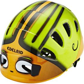 Edelrid Shield II Helmet Kinder sahara/oasis